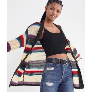 Urban Outfitters Eternal Sunshine Cardigan S